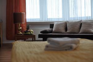 Hotel Dietrich, Hotel  Hamm - big - 10