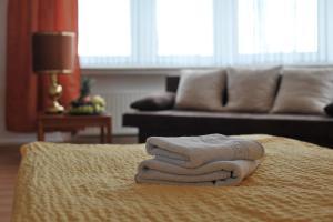 Hotel Dietrich, Hotely  Hamm - big - 13