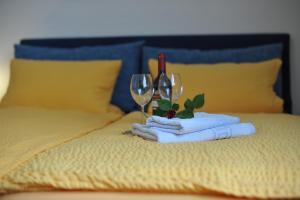 Hotel Dietrich, Hotely  Hamm - big - 16