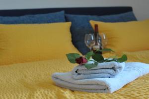 Hotel Dietrich, Hotely  Hamm - big - 19