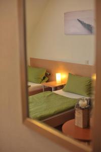 Hotel Dietrich, Hotel  Hamm - big - 21