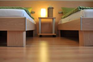 Hotel Dietrich, Hotel  Hamm - big - 23