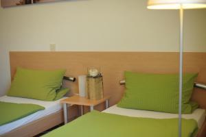 Hotel Dietrich, Hotel  Hamm - big - 24