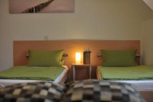 Hotel Dietrich, Hotel  Hamm - big - 26