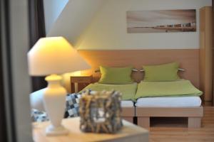Hotel Dietrich, Hotel  Hamm - big - 27