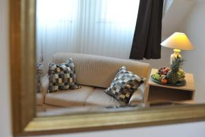 Hotel Dietrich, Hotely  Hamm - big - 29