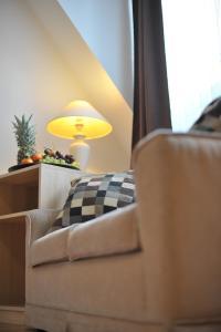 Hotel Dietrich, Hotel  Hamm - big - 38