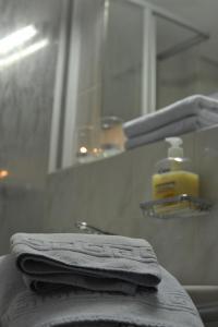 Hotel Dietrich, Hotel  Hamm - big - 45