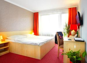 Charles Central, Hotels  Prague - big - 6