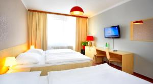 Charles Central, Hotels  Prague - big - 5