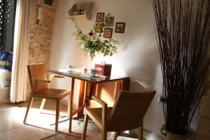 B&B Gildo Trani, Bed and Breakfasts  Trani - big - 32