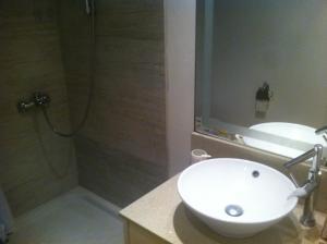Sandy Beach Apartment 8, Apartmány  Voroklini - big - 22