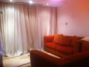 Sandy Beach Apartment 8, Apartmány  Voroklini - big - 24