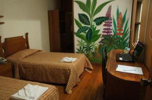 Boutique Hotel Casa Orquídeas, Hotels  San José - big - 72