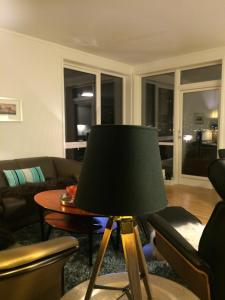 Northern Lights Apartment, Apartments  Tromsø - big - 5