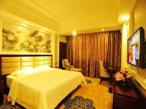New West Street Hotel - Grand Wing, Hotely  Yangshuo - big - 7