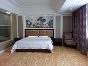 New West Street Hotel - Grand Wing, Hotely  Yangshuo - big - 2