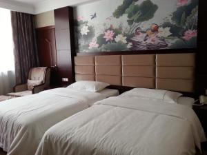 New West Street Hotel - Grand Wing, Hotely  Yangshuo - big - 4