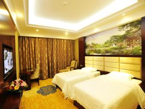 New West Street Hotel - Grand Wing, Hotely  Yangshuo - big - 8