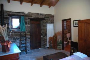 Agriturismo Le Querciole, Farmy  Borgo Val di Taro - big - 9