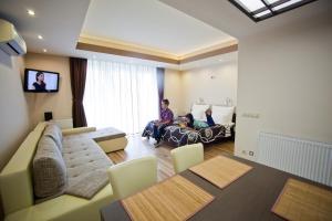 Németh Apartmanok, Apartmány  Sárvár - big - 12