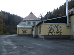 Penzion U Štoly Jáchymov