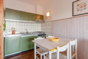 Etruria Residence, Apartmánové hotely  San Vincenzo - big - 3