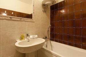 Etruria Residence, Apartmánové hotely  San Vincenzo - big - 42