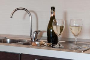 Etruria Residence, Apartmánové hotely  San Vincenzo - big - 4