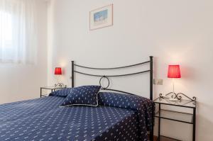 Etruria Residence, Aparthotels  San Vincenzo - big - 37