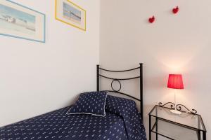 Etruria Residence, Apartmánové hotely  San Vincenzo - big - 17