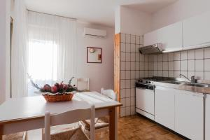 Etruria Residence, Aparthotels  San Vincenzo - big - 34