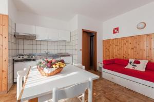 Etruria Residence, Apartmánové hotely  San Vincenzo - big - 41