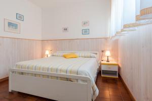 Etruria Residence, Apartmanhotelek  San Vincenzo - big - 49