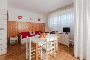 Etruria Residence, Aparthotels  San Vincenzo - big - 8