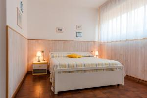 Etruria Residence, Aparthotels  San Vincenzo - big - 32