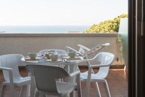 Etruria Residence, Aparthotels  San Vincenzo - big - 21