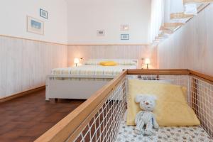 Etruria Residence, Apartmánové hotely  San Vincenzo - big - 30