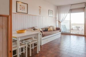 Etruria Residence, Aparthotels  San Vincenzo - big - 29