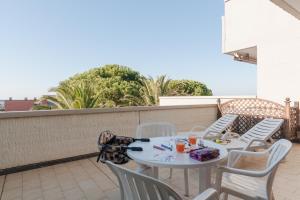 Etruria Residence, Apartmánové hotely  San Vincenzo - big - 28