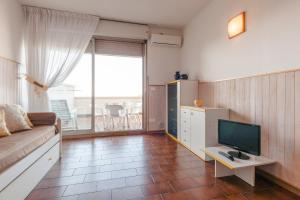 Etruria Residence, Aparthotels  San Vincenzo - big - 27