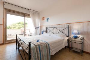Etruria Residence, Aparthotels  San Vincenzo - big - 26