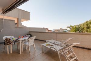 Etruria Residence, Apartmánové hotely  San Vincenzo - big - 8