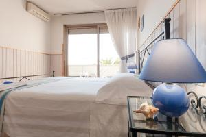 Etruria Residence, Aparthotels  San Vincenzo - big - 20
