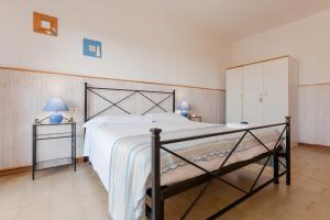 Etruria Residence, Aparthotels  San Vincenzo - big - 47