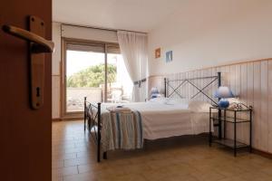 Etruria Residence, Aparthotels  San Vincenzo - big - 46