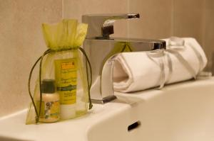 Etruria Residence, Aparthotels  San Vincenzo - big - 36
