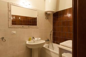 Etruria Residence, Aparthotels  San Vincenzo - big - 35