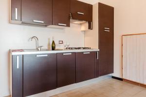 Etruria Residence, Aparthotels  San Vincenzo - big - 43