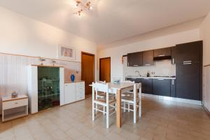 Etruria Residence, Aparthotels  San Vincenzo - big - 42